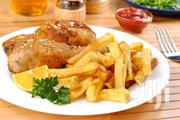 Potato Chips And Chicken | Meals & Drinks for sale in Greater Accra, East Legon