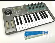 Sound Card/Keyboard N Controller In 1/Alesis Photonx25 | Audio & Music Equipment for sale in Greater Accra, Cantonments