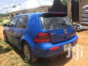 Volkswagen Golf GTi 2009 Blue | Cars for sale in Brong Ahafo, Tain