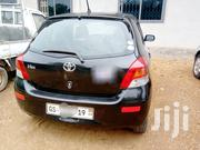 Toyota Vitz 2008 Black | Cars for sale in Greater Accra, Adenta Municipal