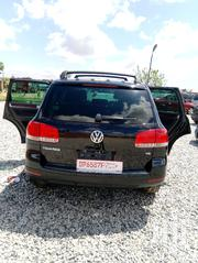 Volkswagen Touareg 2007 2.5 Black   Cars for sale in Greater Accra, Ga South Municipal