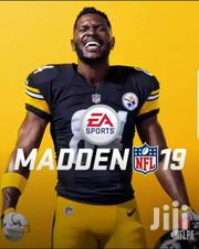 Madden NFL 19 For PC   Video Games for sale in Greater Accra, Roman Ridge