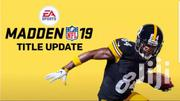 NFL 19 For PC | Video Game Consoles for sale in Greater Accra, Kwashieman