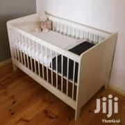 Wooden Cot For Baby's From Us | Children's Furniture for sale in Greater Accra, Dansoman