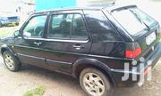 Volkswagen Golf 1993 Variant Black   Cars for sale in Greater Accra, Teshie new Town