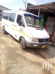 Mercedes-Benz Sprinter 2003 White | Buses for sale in Greater Accra, Adenta Municipal