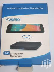 Choetech Wireless Charging Pad | Accessories for Mobile Phones & Tablets for sale in Greater Accra, Tema Metropolitan