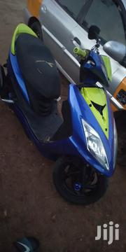 SYM Symnh 2014 Blue | Motorcycles & Scooters for sale in Greater Accra, Labadi-Aborm