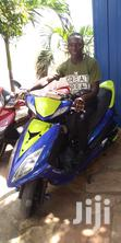 SYM Symnh 2014 Blue | Motorcycles & Scooters for sale in Labadi-Aborm, Greater Accra, Ghana