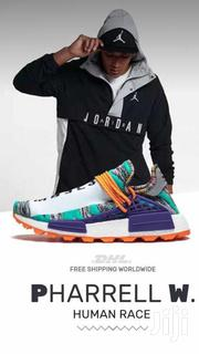 Adidas Pharrell Williams Human Race | Shoes for sale in Greater Accra, North Kaneshie