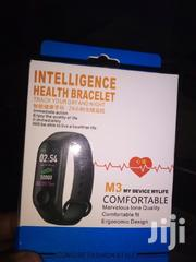 M3 Heart Rate And Also Check Blood Pressure   Smart Watches & Trackers for sale in Eastern Region, Atiwa