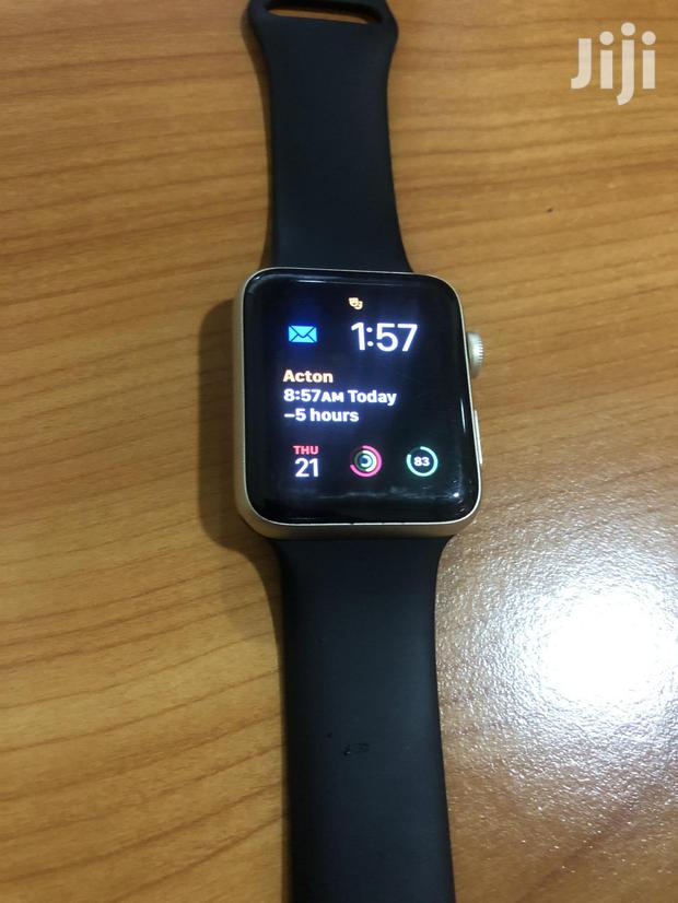 Archive: Apple Watch Series 2