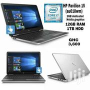 HP Pavilion I7 With 2gb Nvidia Graphics | Laptops & Computers for sale in Central Region