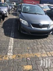 Toyota Corolla 2010 Gray   Cars for sale in Greater Accra, Accra new Town