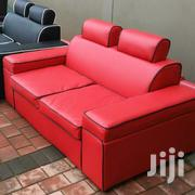 A Set Of Sofas Is For Sel | Furniture for sale in Central Region, Awutu-Senya