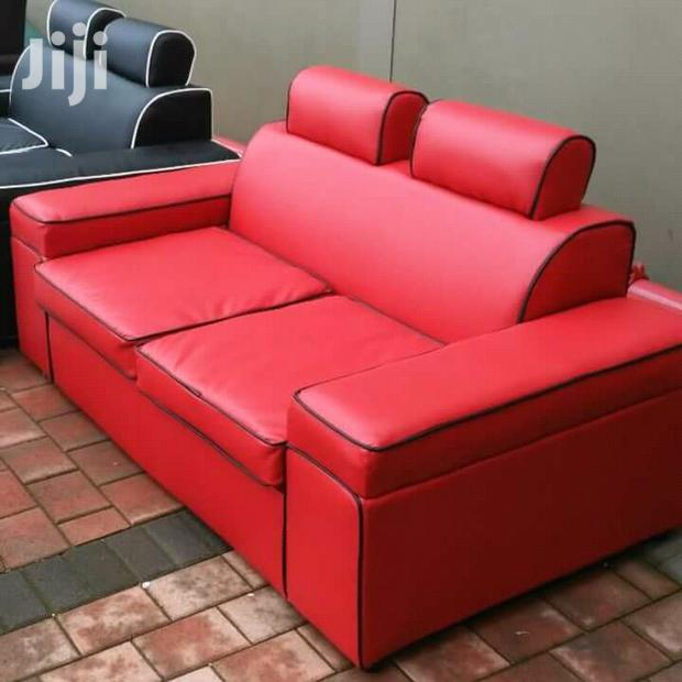 Archive: A Set Of Sofas Is For Sel