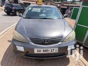 Toyota Camry 2008 2.2 GL Gray   Cars for sale in Greater Accra, Kwashieman