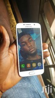 New Samsung Galaxy S6 64 GB White | Mobile Phones for sale in Ashanti, Kumasi Metropolitan