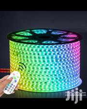 LED RGB Outdoor Strip Lights With Remote Control | Home Accessories for sale in Greater Accra, Airport Residential Area