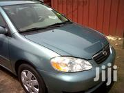 Toyota Corolla 2004 Sedan Automatic Blue | Cars for sale in Brong Ahafo, Kintampo North Municipal