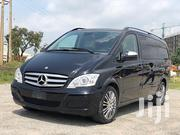 Mercedes Benz Viano 2017 Black | Buses for sale in Greater Accra, Tema Metropolitan