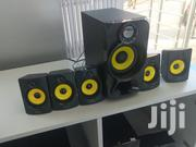 Philips Multimedia Speaker 5.1 Theater System Bluetooth   Audio & Music Equipment for sale in Greater Accra, Asylum Down