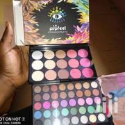 Popfeel 3in1 Eyeshadow Palette | Makeup for sale in Brong Ahafo, Sunyani Municipal