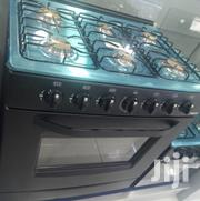 Nasco 6 Burner Gas Cooker With Oven BLACK | Restaurant & Catering Equipment for sale in Greater Accra, Kokomlemle