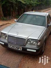 Mercedes Benz B Class 1990 Gray | Cars for sale in Greater Accra, Agbogbloshie