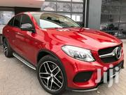 Mercedes Benz E63 2019 Red | Cars for sale in Greater Accra, Accra Metropolitan