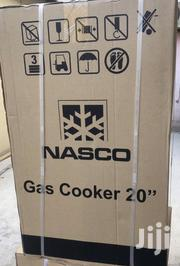 Quality Nasco 4 Burner Gas Cooker With Oven | Restaurant & Catering Equipment for sale in Greater Accra, Accra Metropolitan
