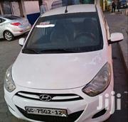 Hyundai i10 2012 1.0 White | Cars for sale in Greater Accra, Kwashieman