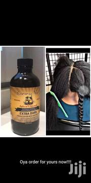 Sunny Isle Extra Dark Jamaican Castor Oil | Hair Beauty for sale in Greater Accra, Odorkor