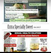 Man Power Pack   Vitamins & Supplements for sale in Greater Accra, Airport Residential Area