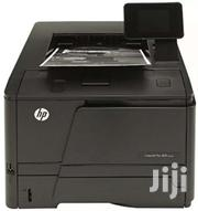 HP PRO 400 Printer | Printers & Scanners for sale in Greater Accra, Tema Metropolitan