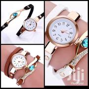 Women Fashion Winding Bracelet Watch | Jewelry for sale in Ashanti, Kumasi Metropolitan
