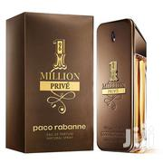 PACO RABANNE 1 MILLION PRIVE 100ML | Makeup for sale in Greater Accra, Adenta Municipal