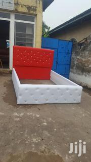 Foreign Double Bed Size | Furniture for sale in Greater Accra, Kokomlemle