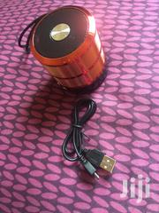 Wireless Mini Bluetooth Loudspeaker | Audio & Music Equipment for sale in Greater Accra, Dansoman