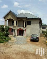 Four Bedroom@Agbogba Abladjei For Sale | Houses & Apartments For Sale for sale in Greater Accra, Ga East Municipal