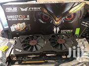 ASUS Strix Gtx 970 Oc 4gb | Computer Hardware for sale in Greater Accra, South Kaneshie