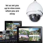 Cctv, Remote Property View, Alarm | Computer & IT Services for sale in Central Region, Awutu-Senya