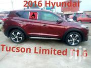 New Hyundai Tucson 2016 Red | Cars for sale in Greater Accra, Accra Metropolitan