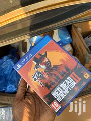 Red Dead Redemption II | Video Games for sale in Greater Accra, Nungua East