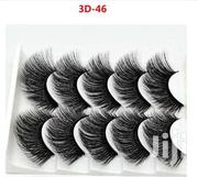 3D Mink Lashes | Makeup for sale in Greater Accra, Ledzokuku-Krowor