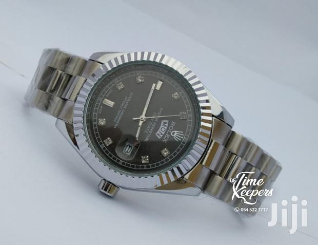 Archive: Quality Watches