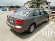 Toyota Corolla 2005 Gray | Cars for sale in Greater Accra, Airport Residential Area