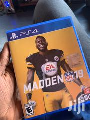 Madden Nfl 2019 | Video Games for sale in Greater Accra, Nungua East