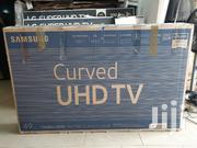 """Curved 49""""Samsung Uhd/Hdr 4K Smart TV 