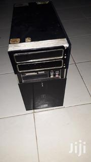 Desktop Computer Dell 6GB Intel Core i5 HDD 500GB | Laptops & Computers for sale in Greater Accra, Kotobabi